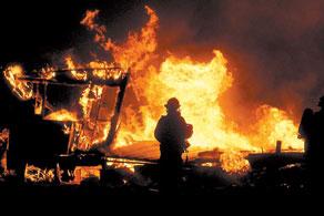 arson tony rollman law